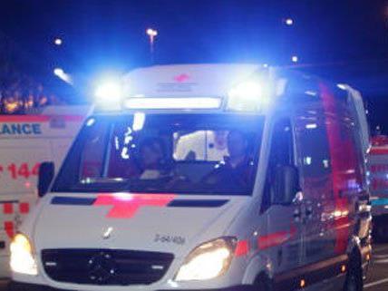 Am Montag kam es im Bezirk St. Pölten zu einem tödlichen Verkehrsunfall.