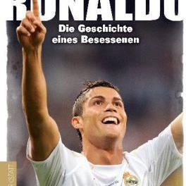 Cristiano Ronaldo - Werbeikone und Frauenheld