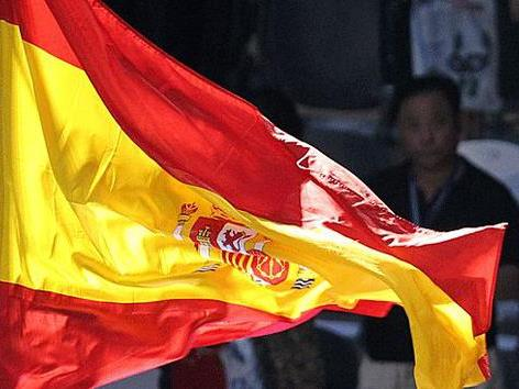 Spanische Renditen sind derzeit auf Rekordtief.