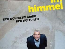 "Dirk Stermann mit neuem Roman ""Stoß im Himmel""."