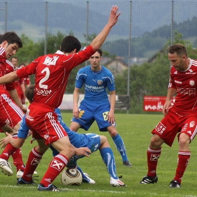 Ekkehard Liebschick schoss das Goldtor beim 1:0-Heimsieg.