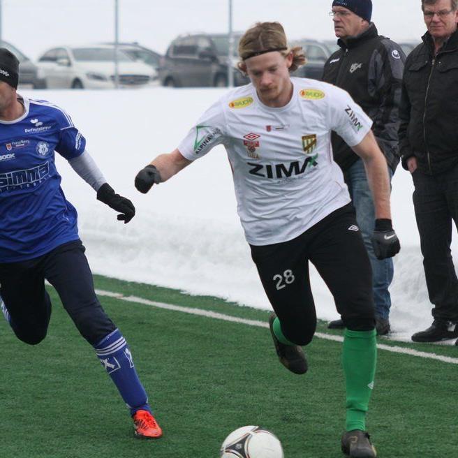 Sascha Boller wechselt im Sommer für zwei Jahre nach Grödig.
