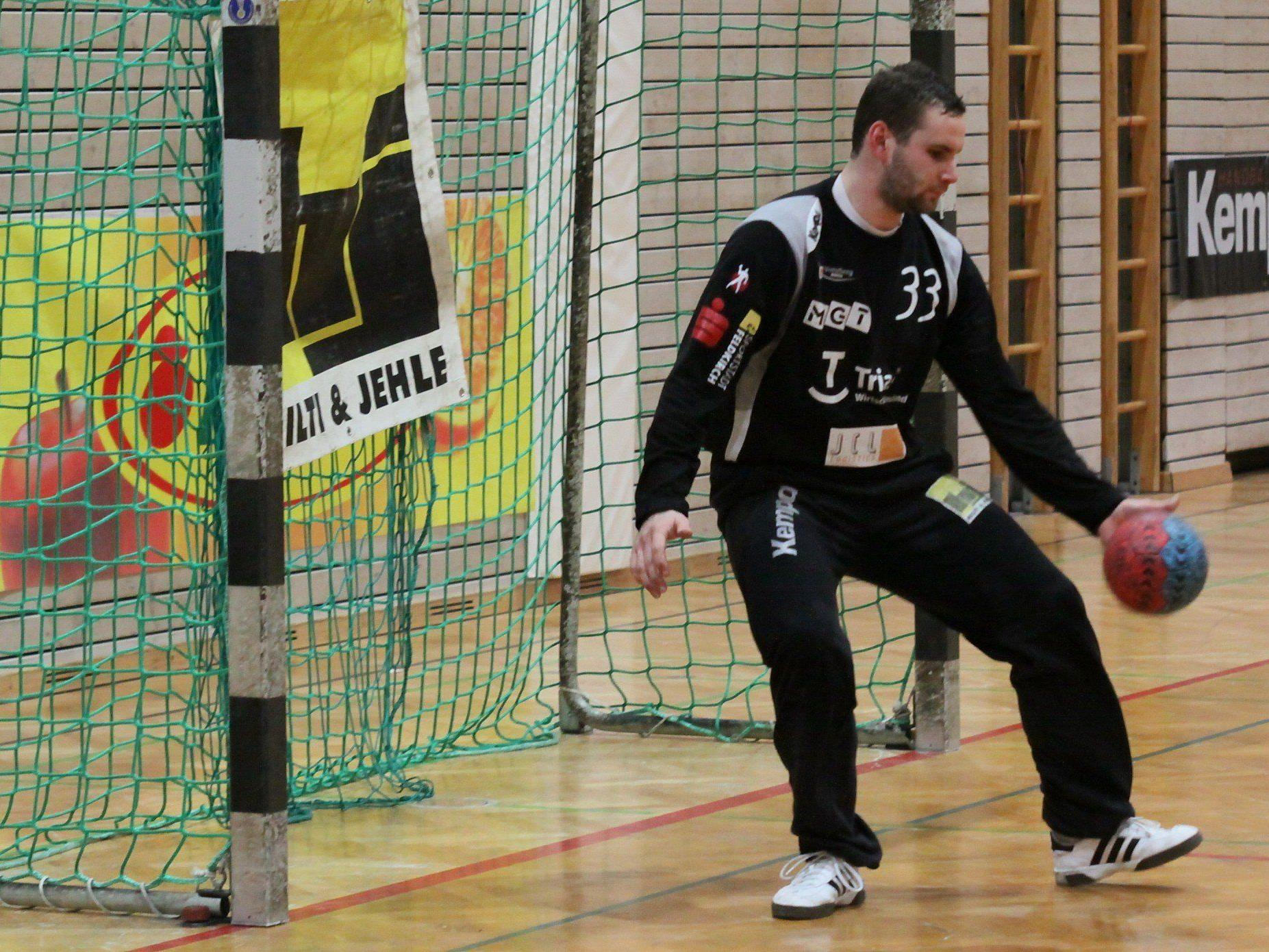 Feldkirchs Handballer gewinnen in Brenz.
