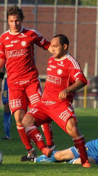 Spielertrainer Reinaldo Ribeiro muss beim FC Andelsbuch noch mehr Verantwortung übernehmen.
