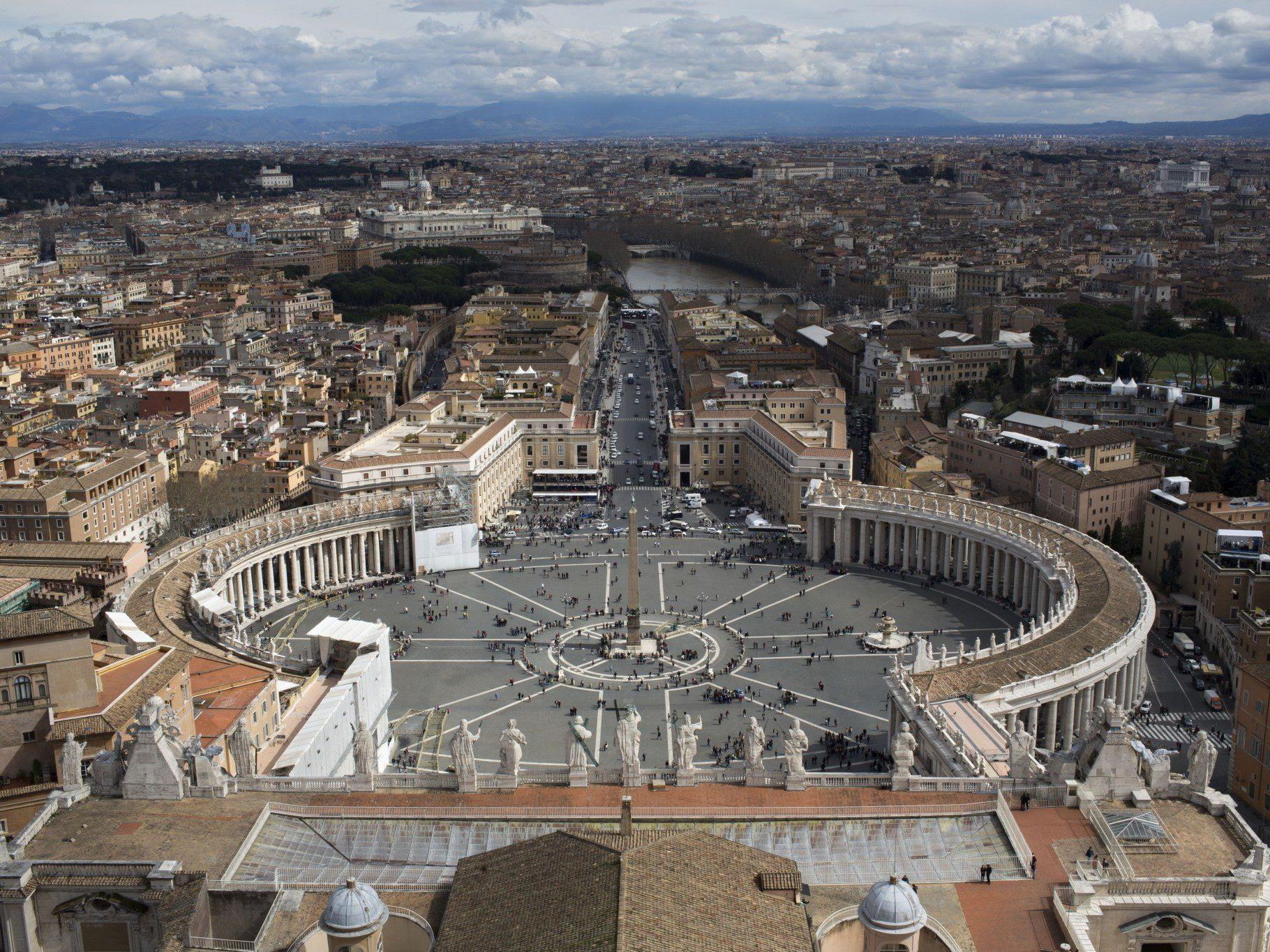 Die Ansichten von Franziskus sprechen eher für die Beibehaltung der bisherigen Kirchen-Haltung.