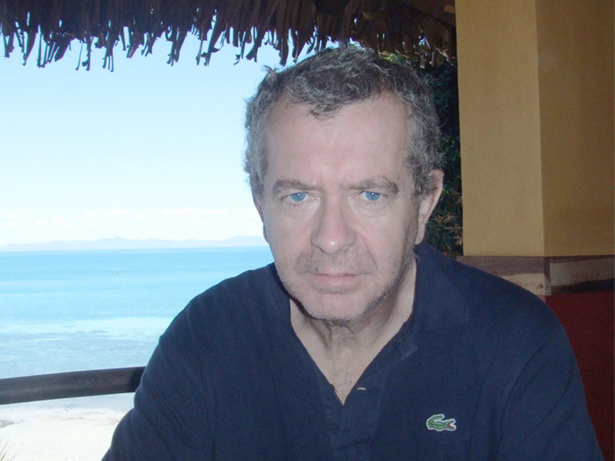 Philippe Verdon (im Bild) war im November 2011 im Norden Malis verschleppt worden.