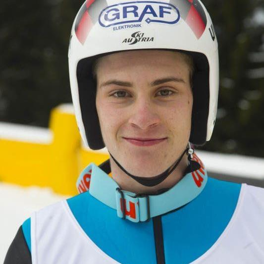 Der Kehlegger Ulrich Wohlgenannt wurde auf der Heimschanze neuer Landesmeister.
