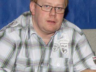 Reinold Hartmann bleibt weiter Obmann des Vorarlberger Ringerverband.