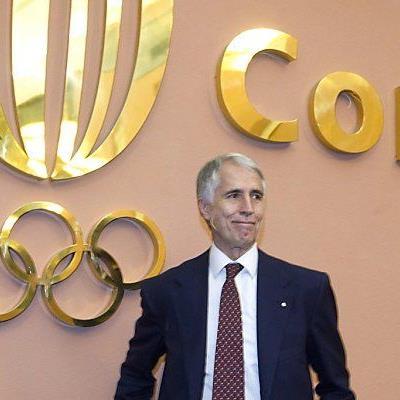 CONI-Präsident Malago spendet 90.000 Euro pro Jahr
