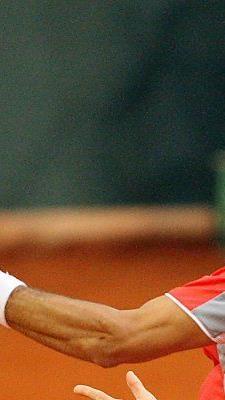 Für Knowle ist es der 16. ATP-Doppeltitel