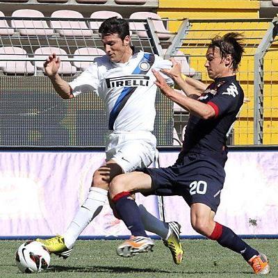 Inter steckt weiter in der Krise