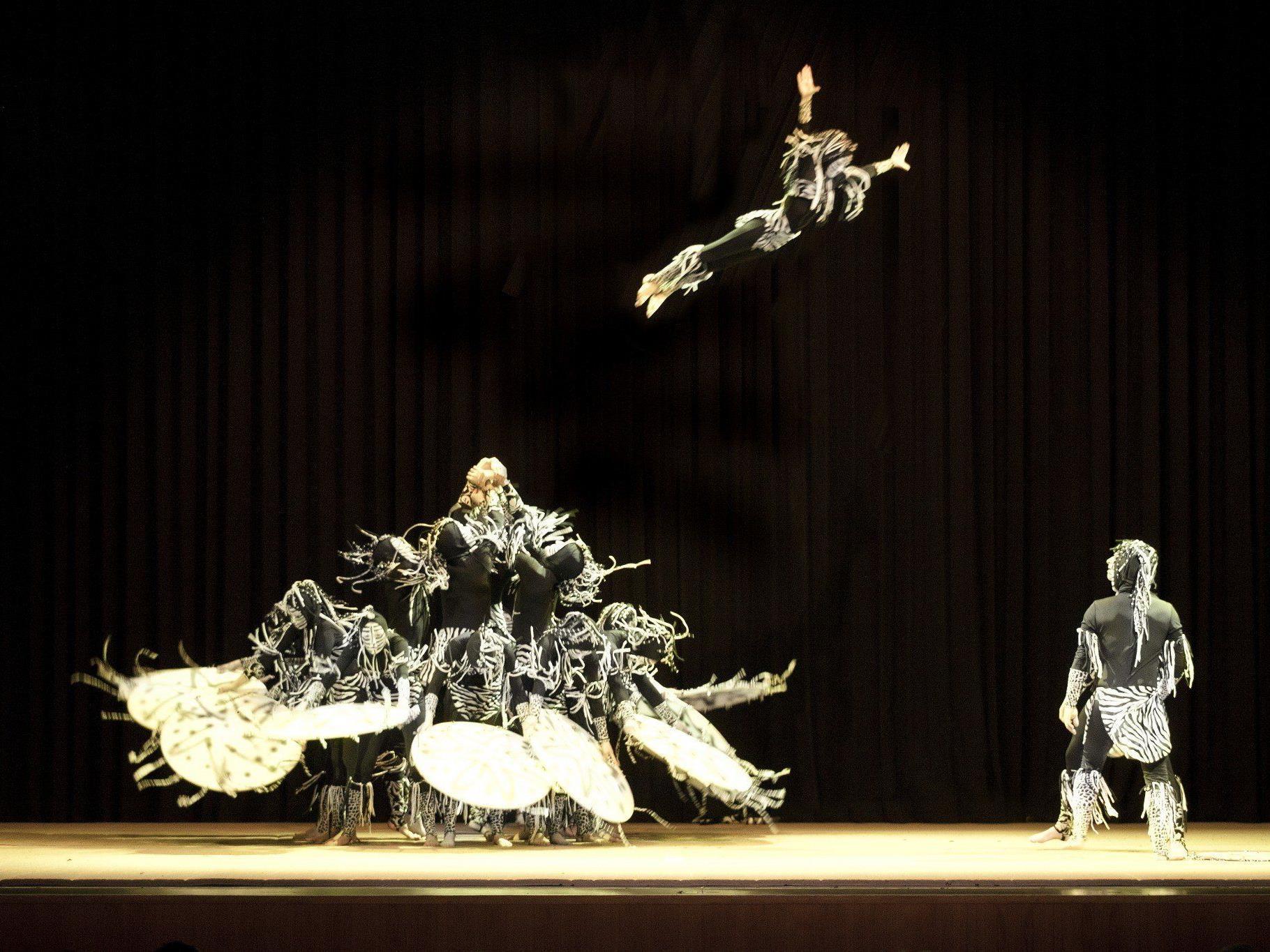 Beim Preisjassen am Sonntag kommt der Erlös der Akrobatikgruppe Zurcaroh zugute