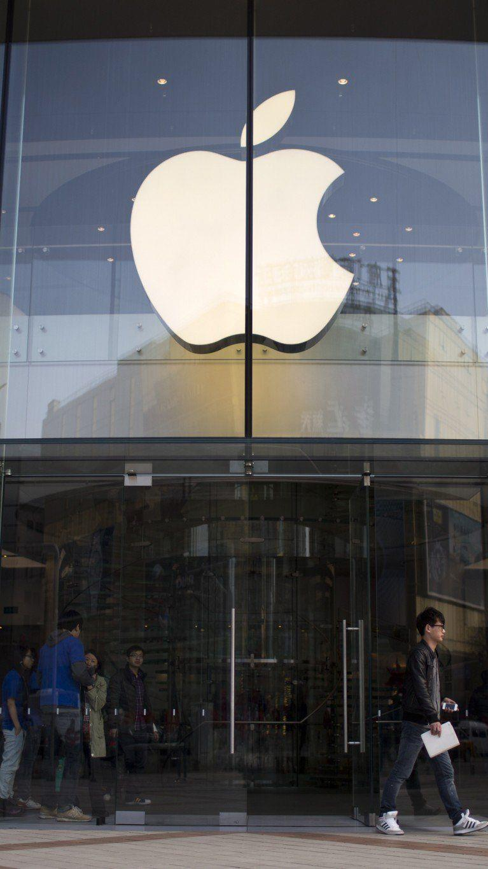 Zulieferer warten auf neue Geräte von Apple.