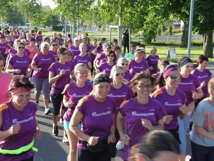 Der Bodensee Frauenlauf wirft schon ihre Schatten voraus und die Vorbereitung hat begonnen.