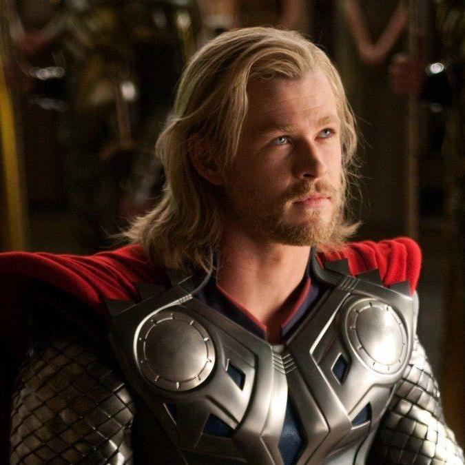 """Der erste Trailer zu """"Thor 2"""" ist nun aufgetaucht."""