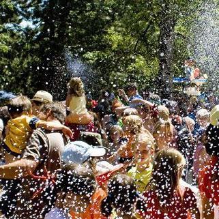 100 Events rund um die Avantgarde: Kremser Donaufestival startet