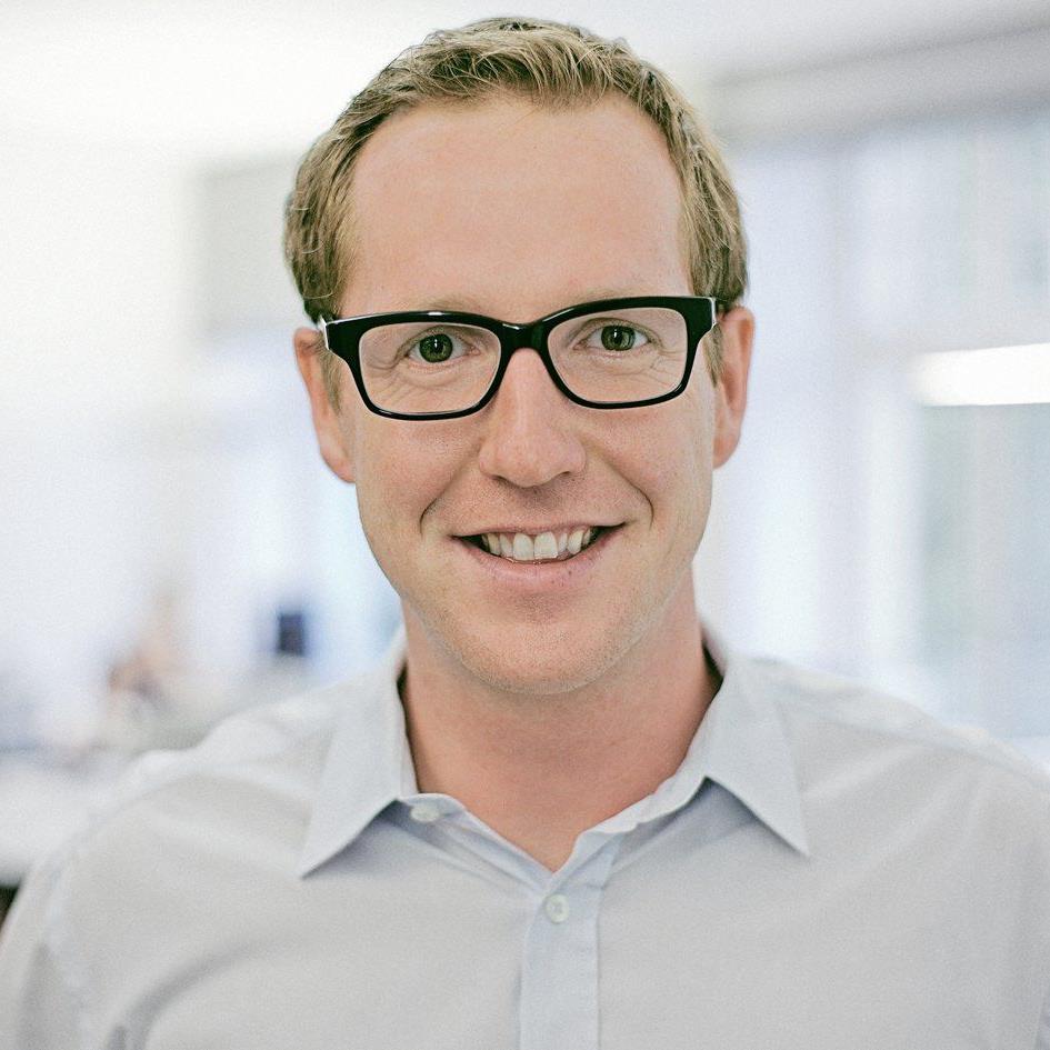 Neuer Obmann der Fachgruppe Markt & Marktkommunikation: Martin Dechant