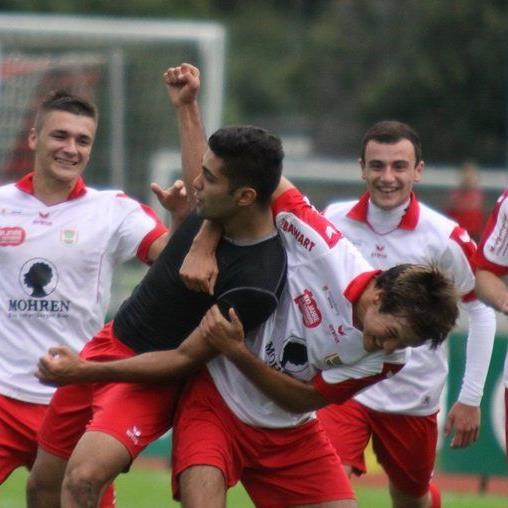 FC Dornbirn trifft am Mittwoch im Nachtrag auf den FC Hard.