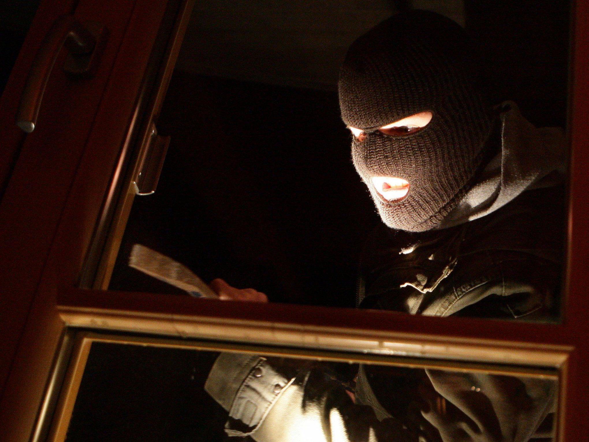 Einbruchsdiebstahl in Hörbranz - Polizei bittet Hinweise.