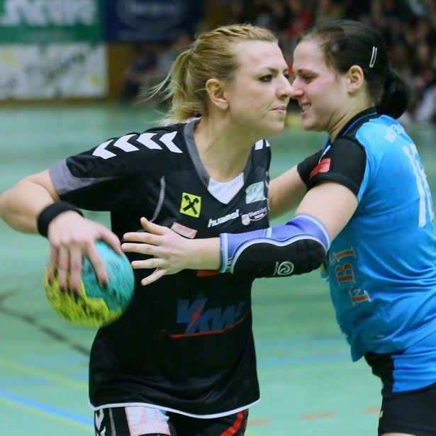 Michi Lindner und Co. verloren in Stockerau ganz knapp.