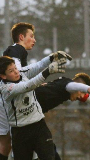 Hohenems und Bregenz trennten sich mit einem 0:0-Unentschieden.
