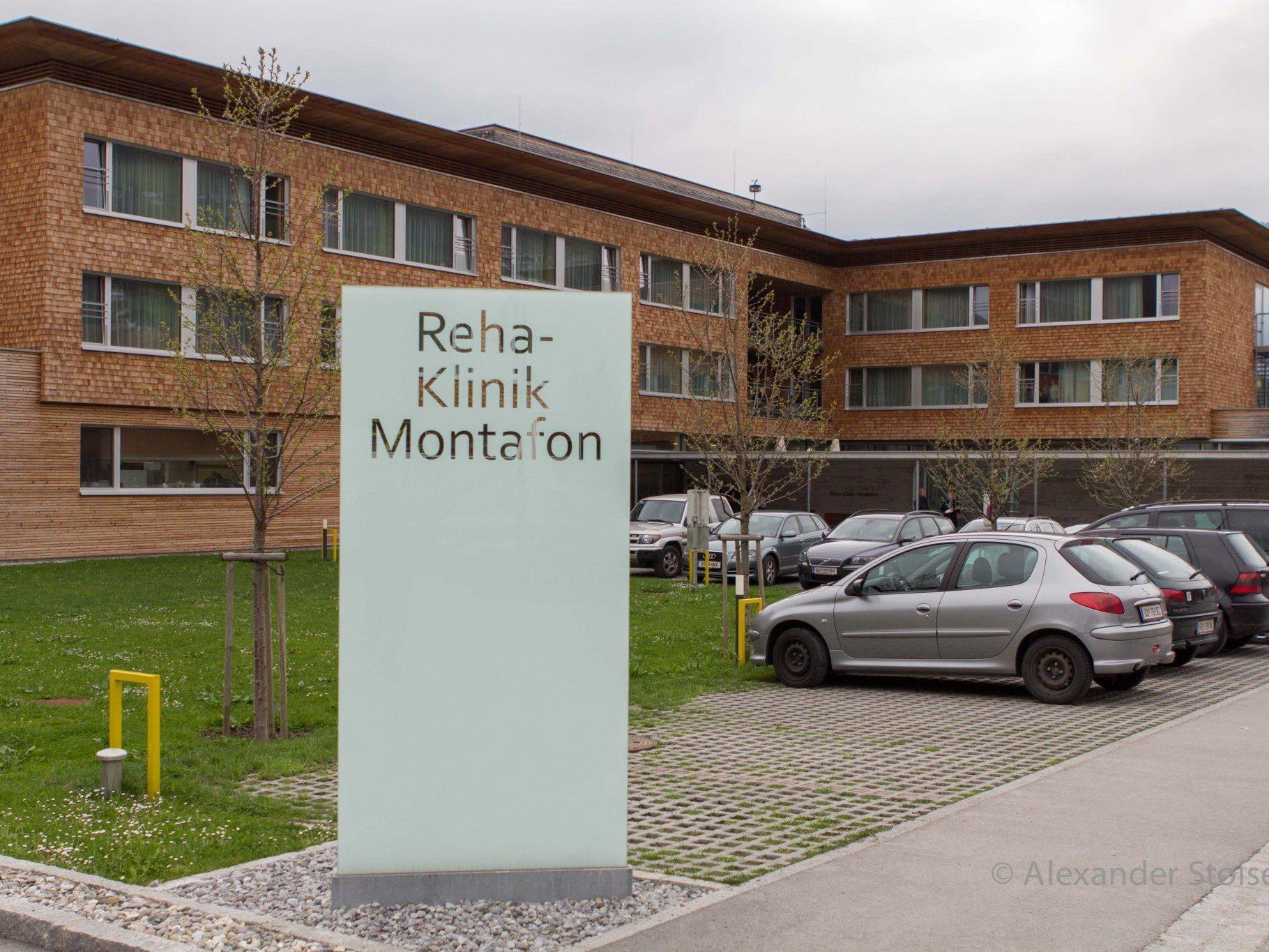 Die Reha-Klinik Montafon übernimmt ab 2. Mai 2013 an Werktagen den medizinischen Bereitschaftsdienst.