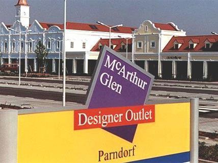 Bald noch größer und mit noch mehr Shopping-Optionen: Outlet Center Parndorf
