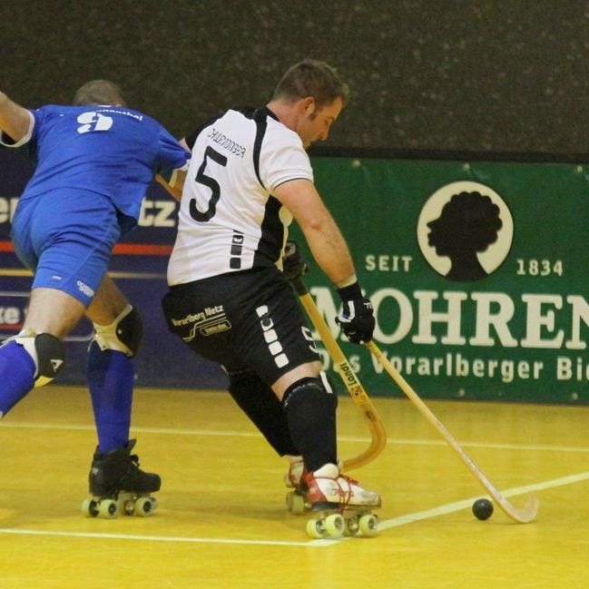 Der RHC Dornbirn verlor gegen Uttigen mit zwei Toren Differenz.