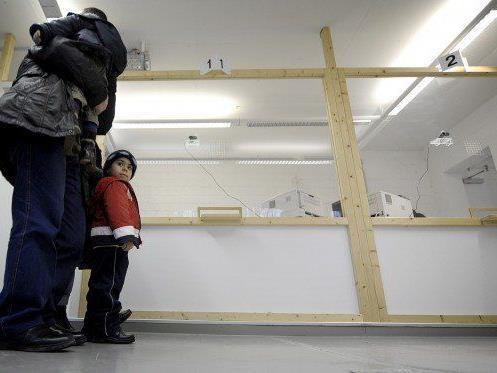 Nimmt Vorarlberg bis Juni 100 zusätzliche Asylwerber auf, ist die Quote ganz erfüllt.
