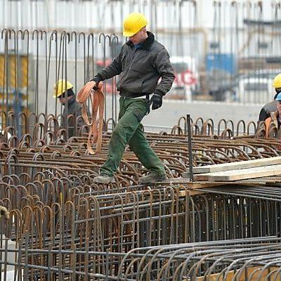 Momentan werden in Österreich zu wenig Wohnungen gebaut.