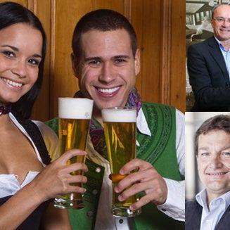 Auch in Vorarlberg wird der Bierpreis erhöht - im Bereich von 3 bis 5 Prozent.