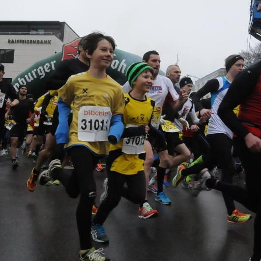 """3009 Läufer nahmen bei """"Bludenz läuft"""" teil"""