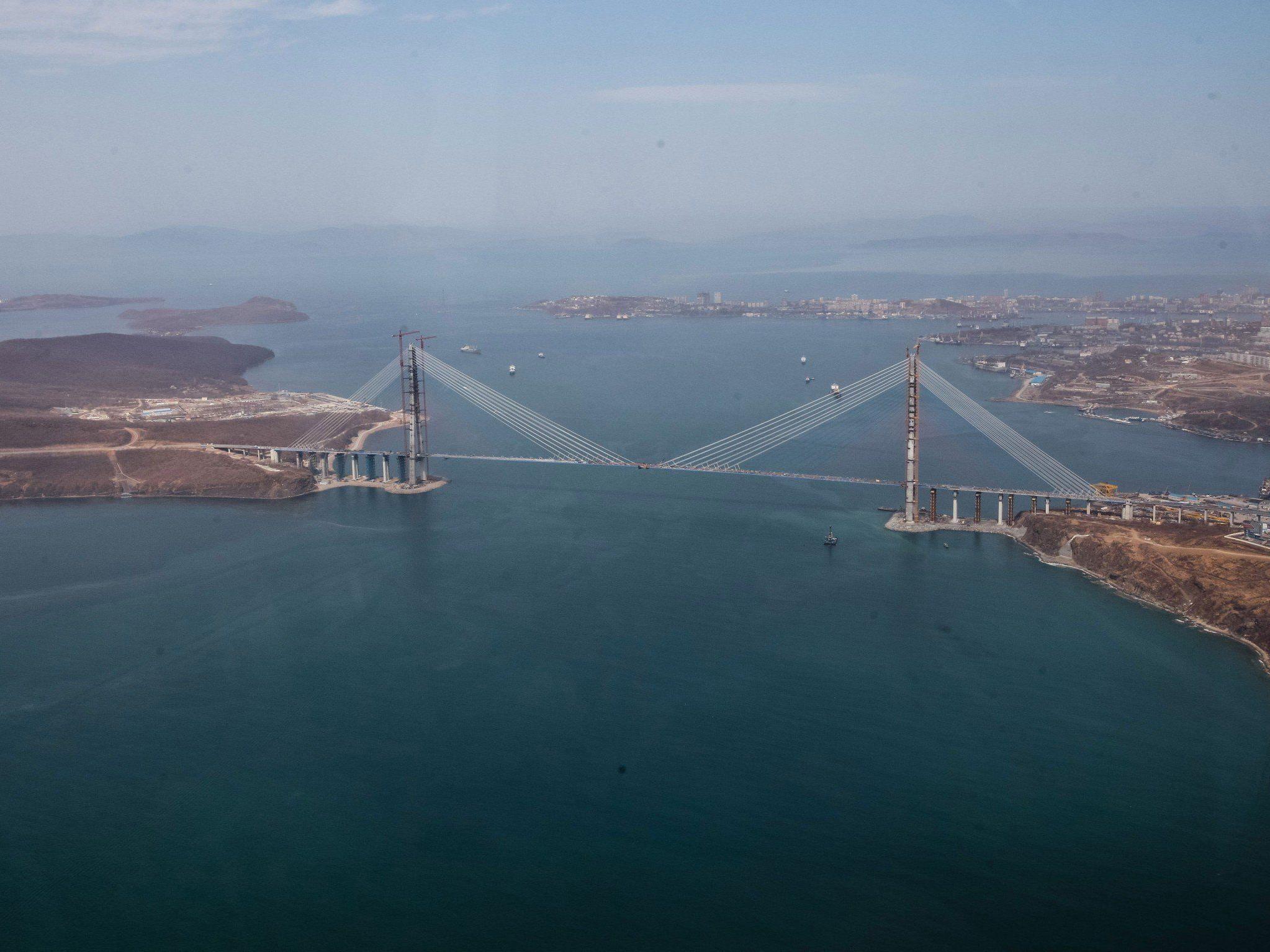 37-Jähriger überlebte 65 Meter tiefen Fall in den Bosporus.