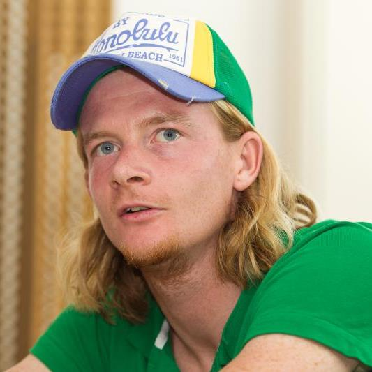 Sascha Boller spielt nicht mehr für Austria Lustenau.