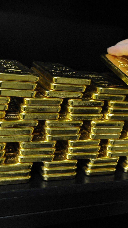SNB-Präsident zur Gold-Initiative: Vorgeschlagene Maßnahmen kontraproduktiv.