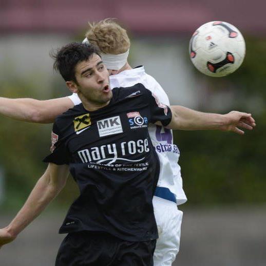 Der Brasilianer Lucas Alves Gomes wird nicht mehr für den SC Bregenz spielen.
