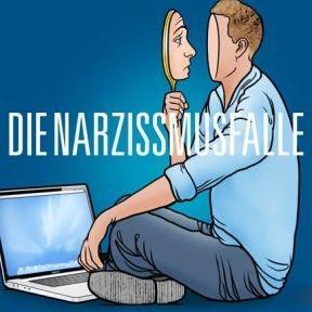 """Reinhard Haller: """"Die Narzissmusfalle"""""""
