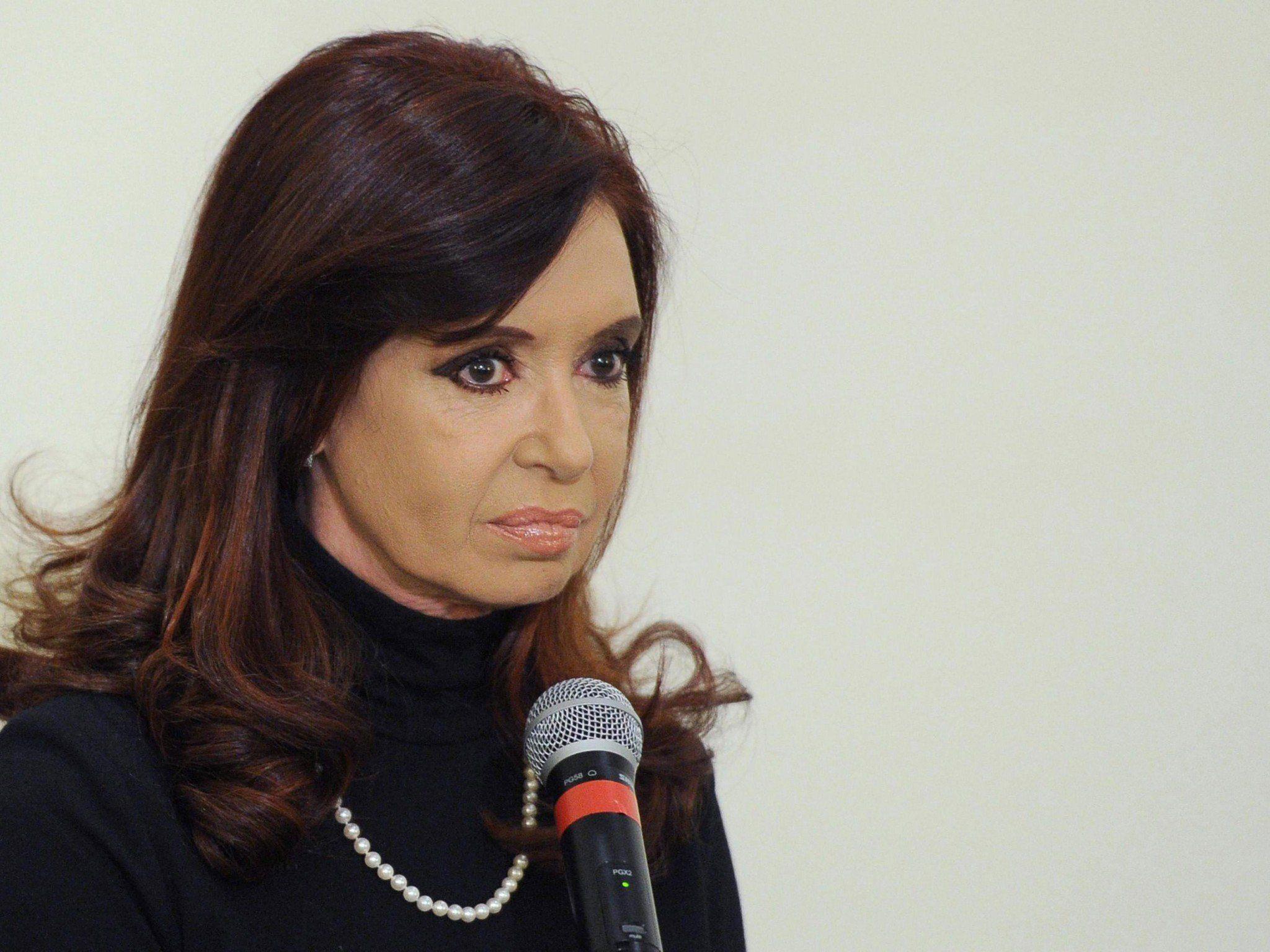 Regierung in Buenos Aires reagierte verärgert.