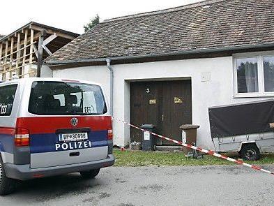 Im Fall Julia Kührer wurde nun die Mordanklage fertiggestellt.
