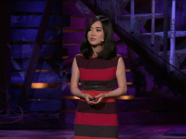 Hyeonseo Lee gelang die Flucht nach China.