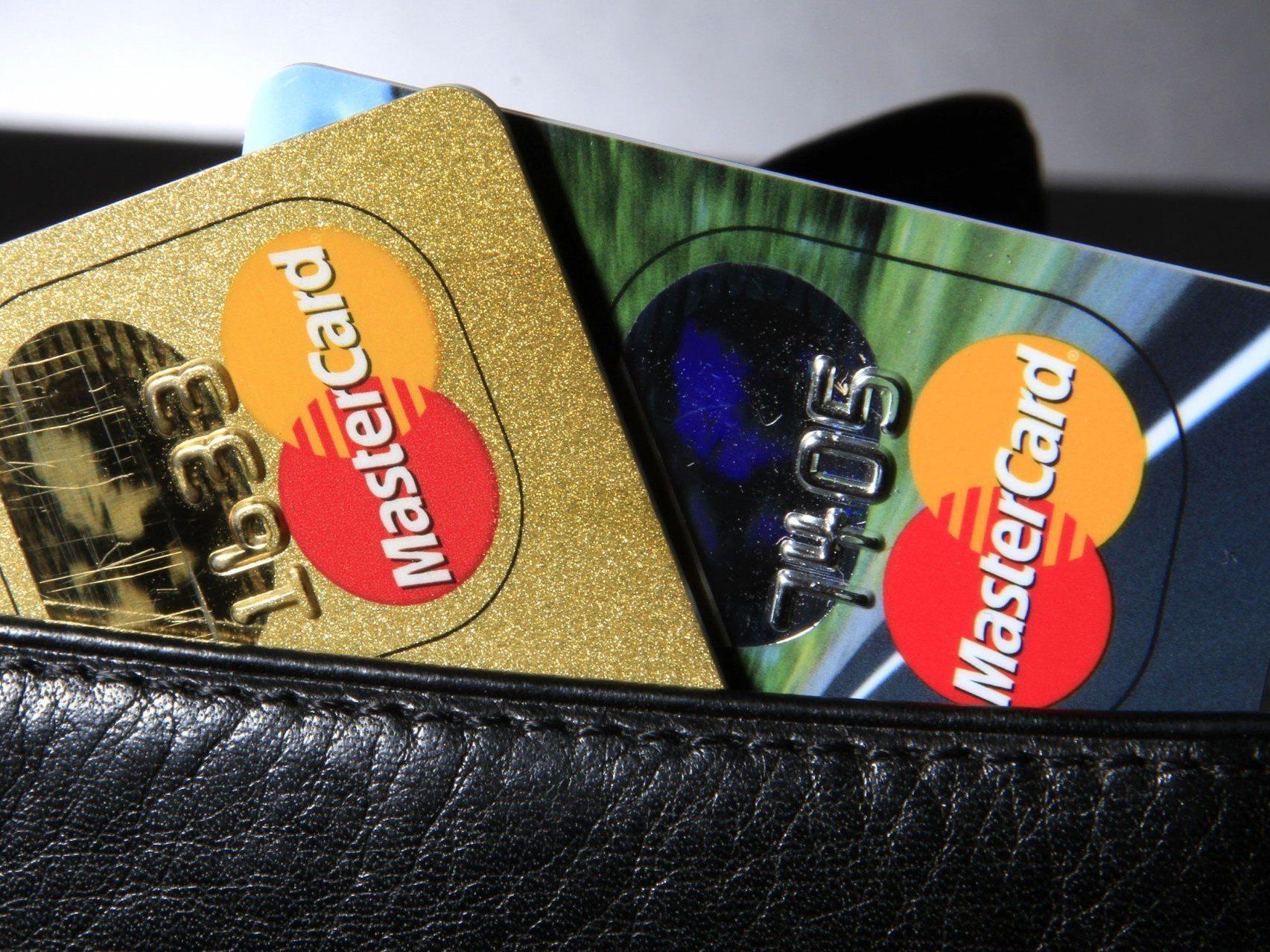 EU-Kommission will Praktiken von Mastercard bei den Interbankenentgelten auf den Grund zu gehen.