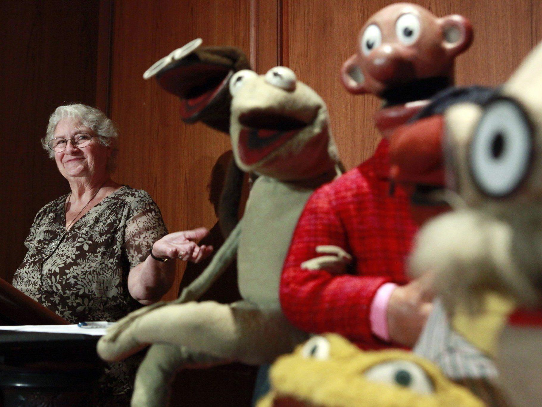 Jane Henson im Alter von 78 Jahren an Krebs gestorben.