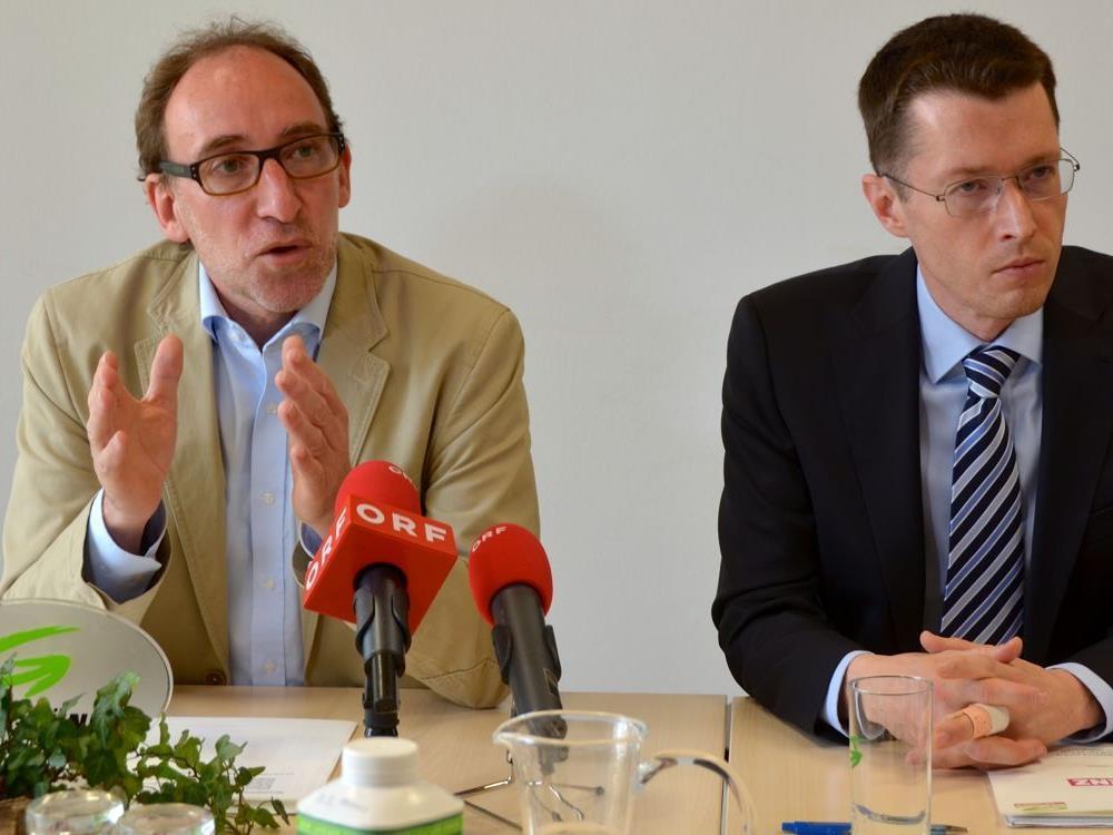 Die Grünen starten eine Petition für mehr Menschlichkeit in der Asylpolitik.