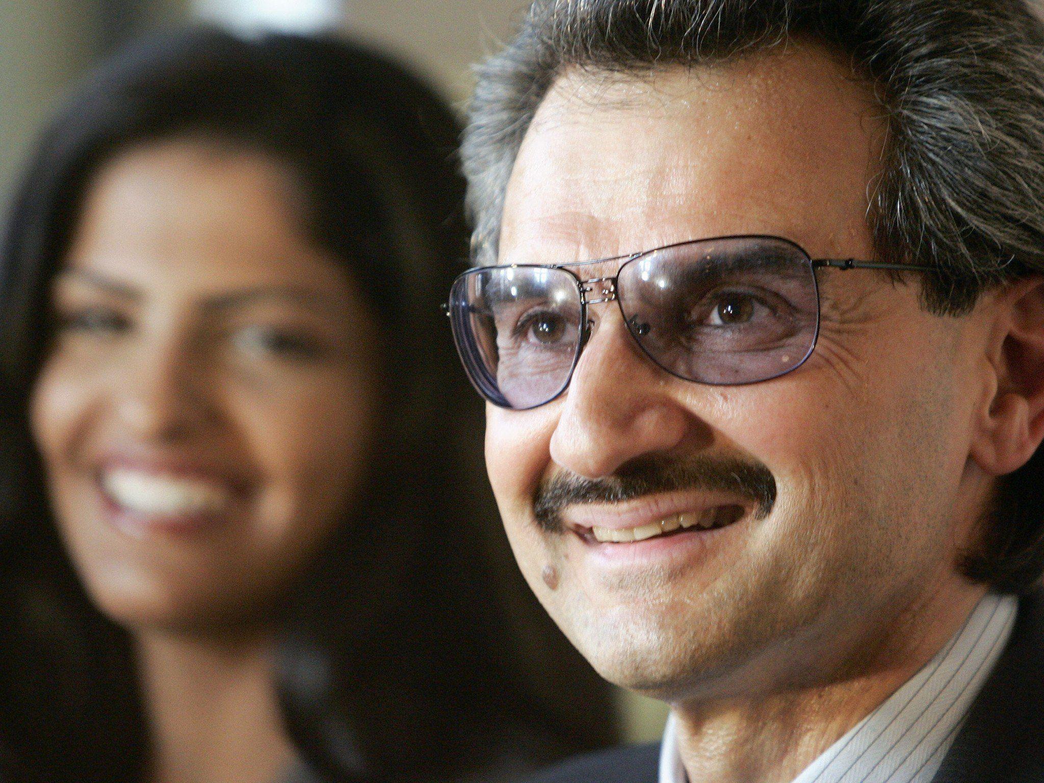 Prinz AlWaleed bin Talal: 500.000 ausländische Chauffeure könnten eingespart werden.