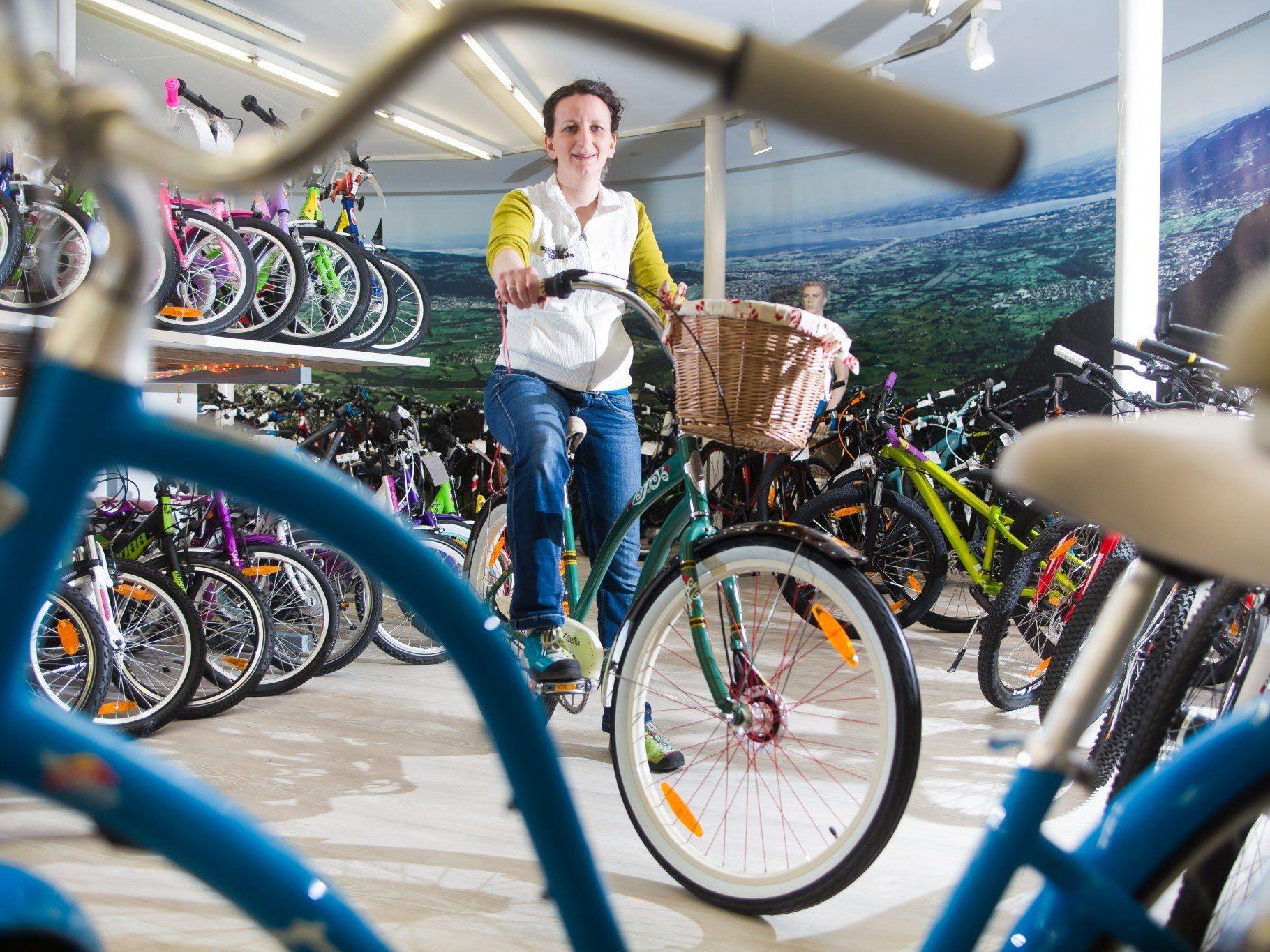 """Fahrradtrends 2013: """"Aufgeladen und abgefahren"""" durch die Fahrradsaison"""