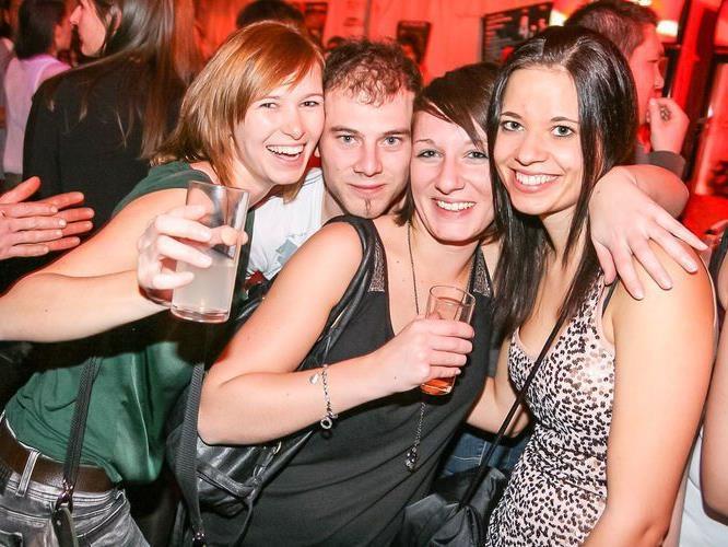 Steinebach-Clubbing in Dornbirn: VOL.AT verlost Tickets!
