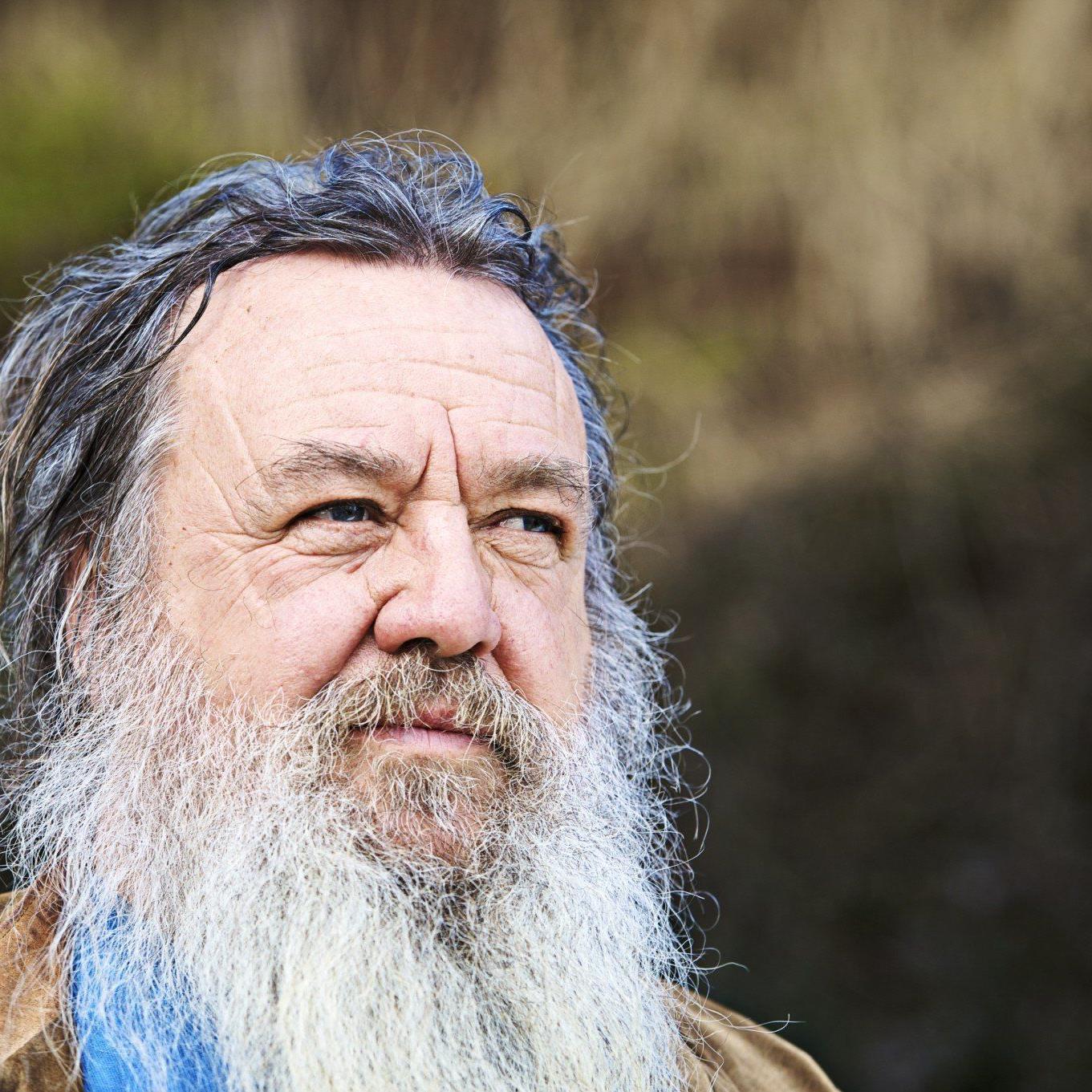 Der Ethnobotaniker Wolf-Dieter Storl gibt Tipps für Selbstversorger