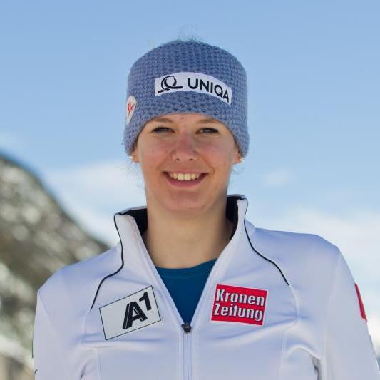 Talent Elisabeth Kappaurer will kommende Saison im Europacup erste Erfahrungen sammeln.