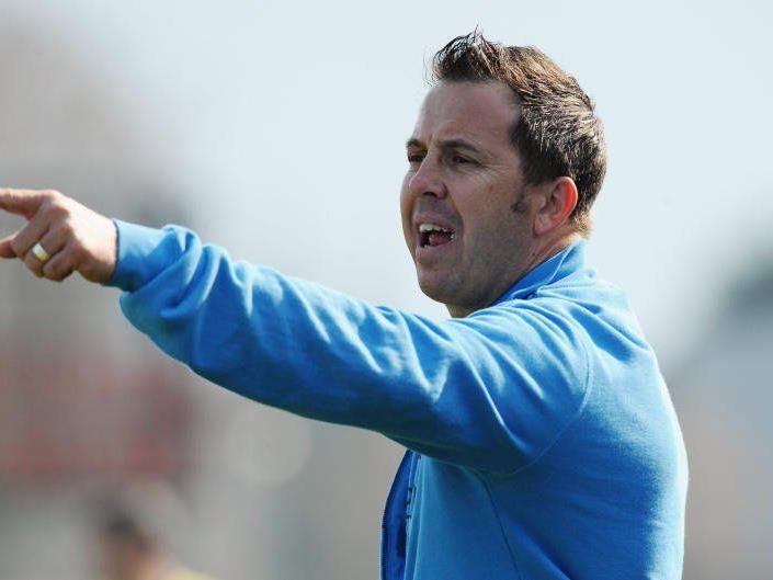 Günter Riedesser ist nicht mehr Trainer bei Viktoria Bregenz.