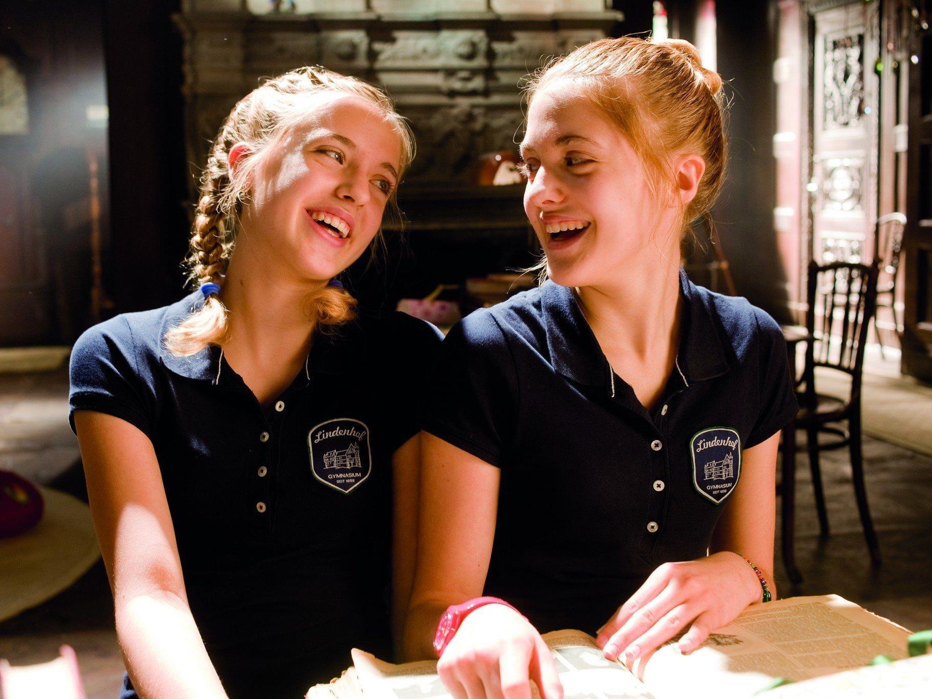 Hanni & Nanni: Tickets für die Premiere von Teil 3 im Cineplexx gewinnen.